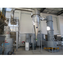 Spin Flash Dryer for National Starch