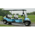 Дешевые 6 усаживает Электрический sightseeing автомобиль/тележка для курорта