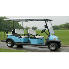 6 Passenger Electric Sightseeing Car / Cart with Ce Certificate