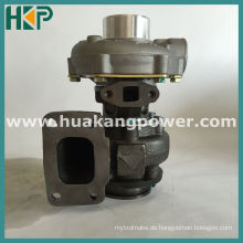 Turbo / Turbolader für Ta31 728001-0001