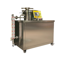Cotton Combed Mercerized Dyeing Machine