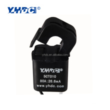YHDC Current clamp SCT010 sensor