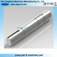 Eixo de aço inoxidável para usinagem e indústria de mineração