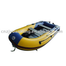 Commercial inflatable fishing boat 330