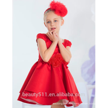 fairy dress for baby girl gown scoop neckline sleeveless sexies girls in hot night dress ED787