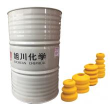 Polyurethane Sytem for shock absorber mat