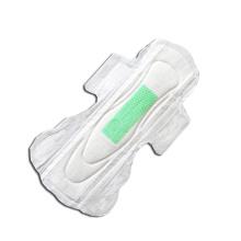 Special anti bacterial herbal girls sanitary towel