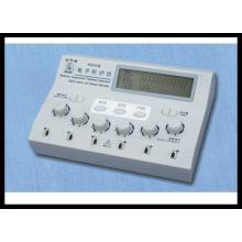 Estimulador eletrônico de agulhas de acupuntura S-7