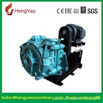 High Head Slurry Pump