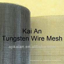 Venta caliente 2013 anping KAIAN tela de malla de alambre de tungsteno