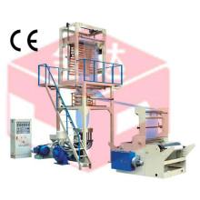 Máquina de soplado de película plástica PE