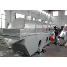 Expanded Food Vibrating Fluidized Bed