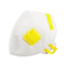 041 FFP1 FACE MASK Tampas protetoras laváveis e reutilizáveis com válvula respiratória