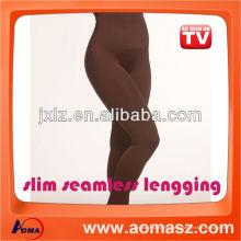 Оптовые элегантные женщины гимнастики Пожилые похудения поножи