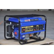 Gasolina gerador 2kw, 6.5 HP motor