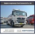 HOWO T5g 22000L Réservoir de carburant pour camions-citernes