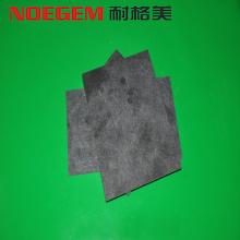 Folha de Durostone de fibra de carbono