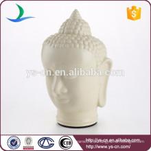 Chinesische Produzenten Buddha Keramik indischen antiken Heimat Dekor Stücke