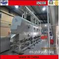 Vitaminas Vibrating Fluid Bed Drying Machine