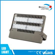 Luz de inundación de 200W IP65 LED con el conductor de Meanwell
