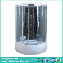 Glass Door&Aluminium Alloy Frame Steam Shower Room (LTS-810K)