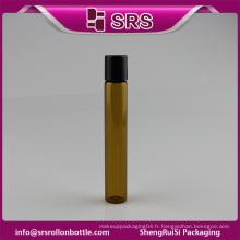 Vente chaude de haute qualité roule sur bouteille et roule sur une bouteille en verre de 10 ml