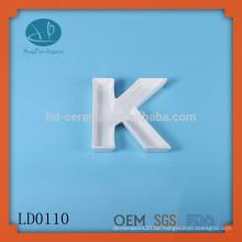 Fabrik Direktverkauf Keramik Briefschild
