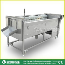 Grand type éplucheur de peau de poisson, machine d'épluchage MSTP-1000