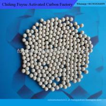 Molecular Sieve Zeolite 4A Absorver Oxigênio e Nitrogênio