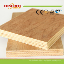 Furniture Garde Melamine/WBP Glue 18mm Commercial Plywood