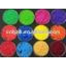Ácido azul BRL (Ácido azul 324) Lã poliamida cor especial