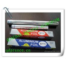 Алюминиевая фольга для упаковки пищевых продуктов