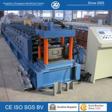 Acero CZ Perfil / Forma / Sección / Purlin Roll formando la máquina