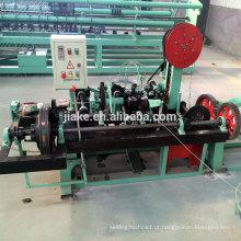 Novo molde para linha de produção de arame farpado