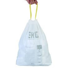 Saco de cordão biodegradável 100%