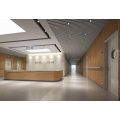 Green hospital air conditioning integrated solution
