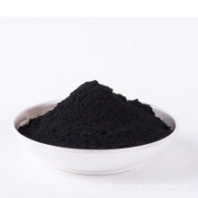 Usos de la decoloración del polvo de carbón activado
