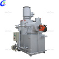 Good service industry sanitary napkin incinerator