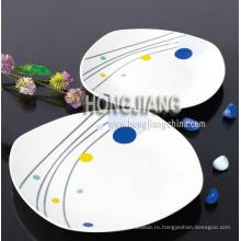 12шт Набор посуды