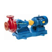 FS Fiberglass Chemical Water Pump