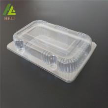 البلاستيك كعكة بيت نفطة الحاويات حزمة