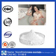 La mejor calidad Made-in-China acetato de noretisterona