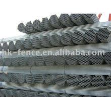 1 galvanized pipe