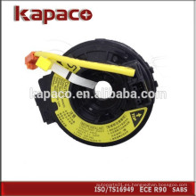 Auto Steeming Airbag Reloj Primavera Para Toyota Corolla Vios 84306-0D021