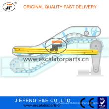 JFHyundai Escada rolante KM5212344H02 Faixa de Demarcação de Etapa