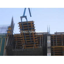 Powder Coated ,Steel Q235 Lifting Fork for Table Formwork