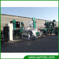 sesame paddy seed cleaning plant for Nigeria