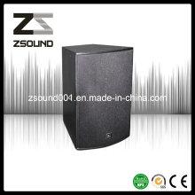 Système audio professionnel de haut-parleur