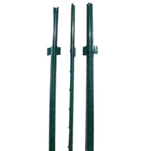 America U type steel fence post