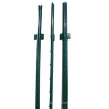China Fabricante de Y Picket Fence Post para o Mercado da Austrália
